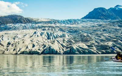 Top 5 Reasons to Visit Alaska