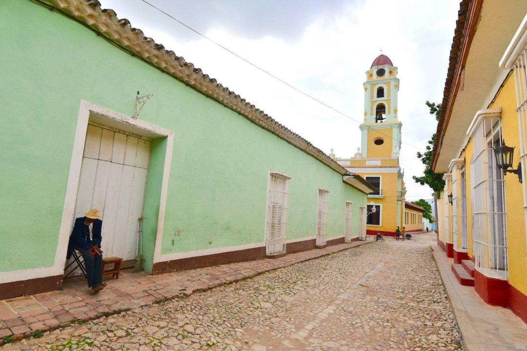 Trinidad - 5 Destinations in Cuba That Aren't Havana