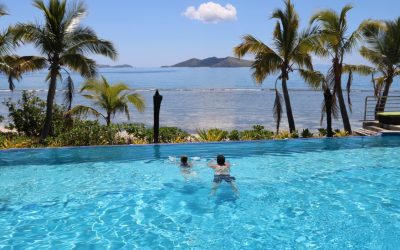 Traveller's Tales | Ariana's Fiji Family Adventure