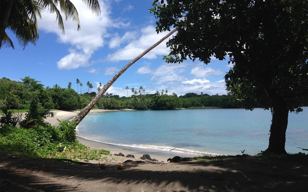 Traveller's Tales   Karla's Short-break in Samoa