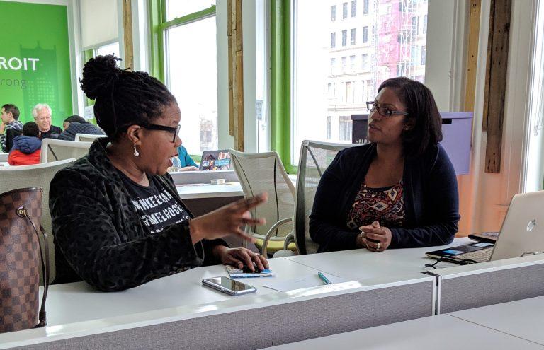 Melissa McClary Davis Digital Marketing Expert in Detroit