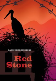 Gabe Red Stone Cover