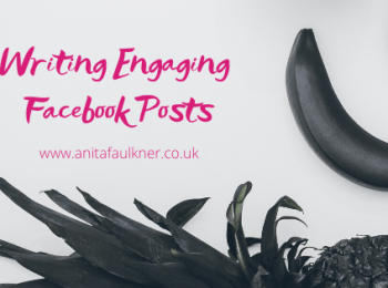 Writing engaging Facebook posts