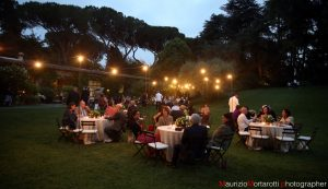 villa oltre il giardino via dei Metelli Appia Antica