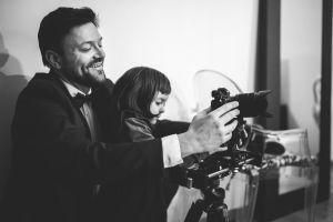 Lamberto pizzitelli videomaker