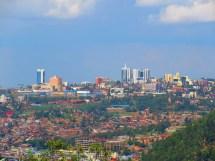 Rwanda Beautiful Country Genocide Anita Travel