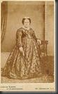 Caroline Barnett nee Lazarus (Eve Barnets Mother)