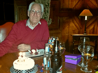 Dads 90th 27