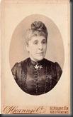 Eve Harris nee Barnett b. 1841