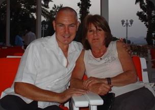 Mark and Karene