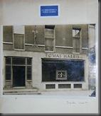 Tomas Harris Ltd,  29 Bruton Street