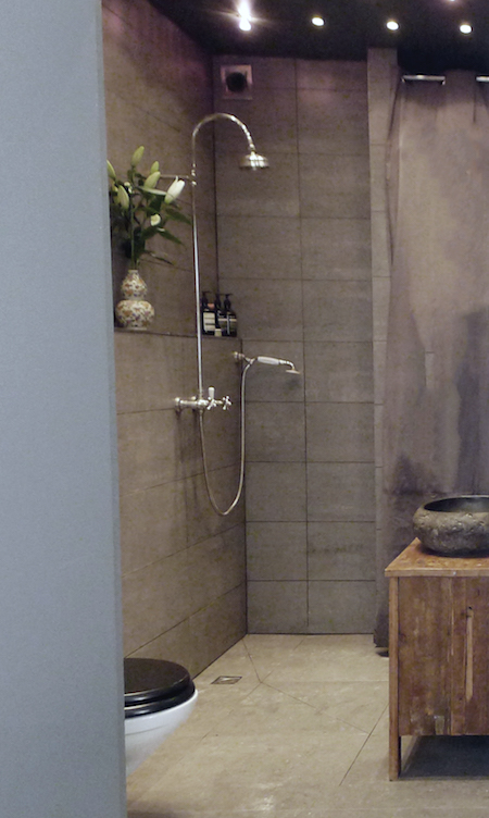 Kleine Badkamer Met Wasmachine. Free Kleine Badkamer Voorbeelden ...