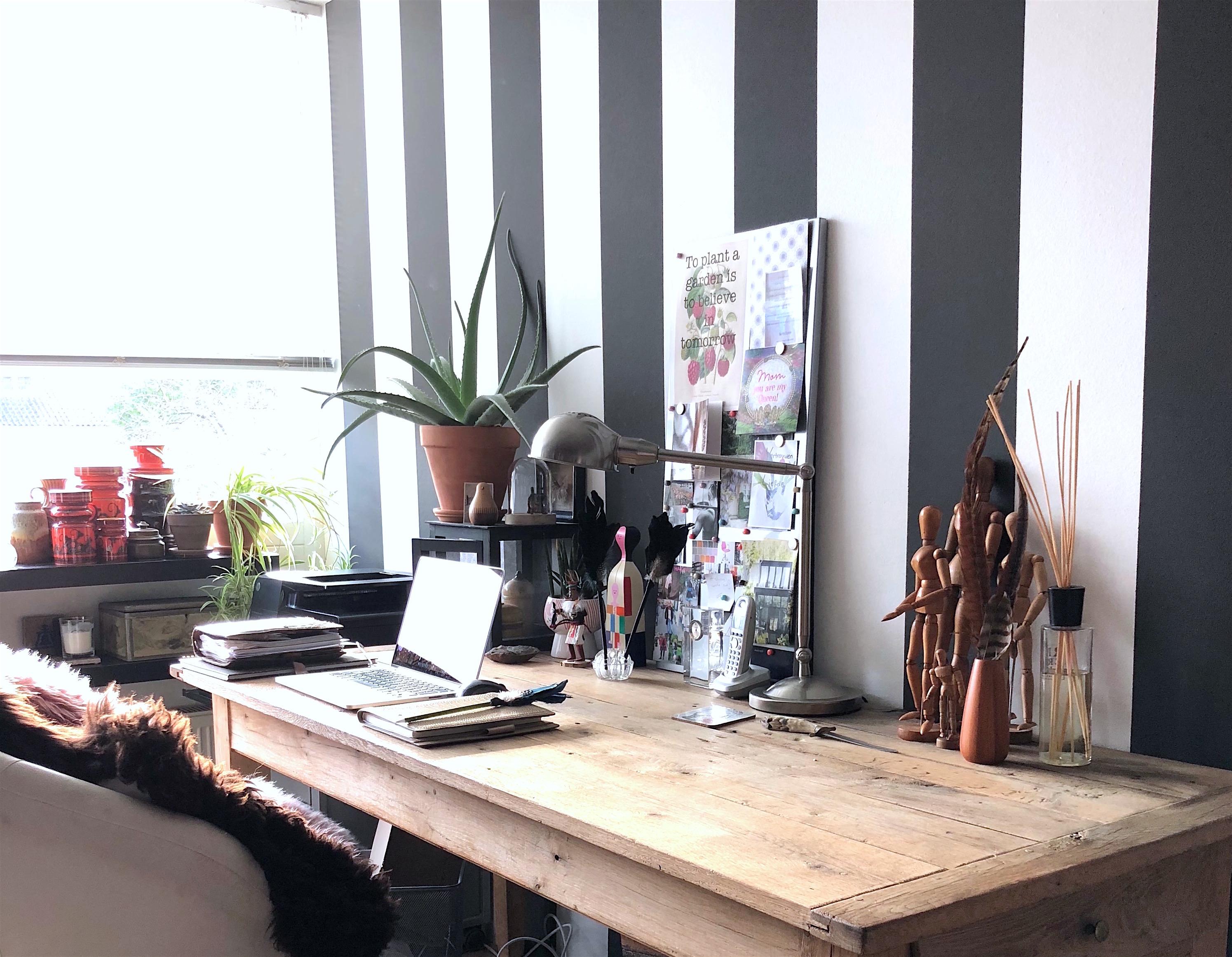 House tour ik laat je graag mijn werkkamer zien anita home