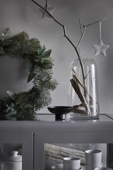 kersthuis scandinavisch 2