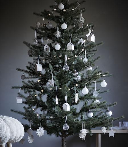 kersthuis scandinavisch 1