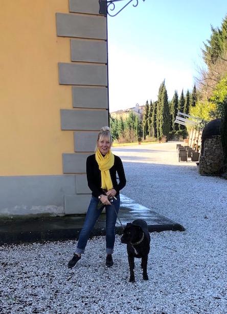 villa Belvedere 2018