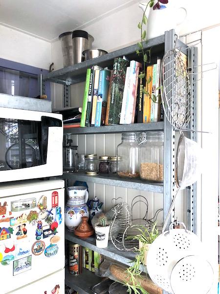 keuken-bijkeuken