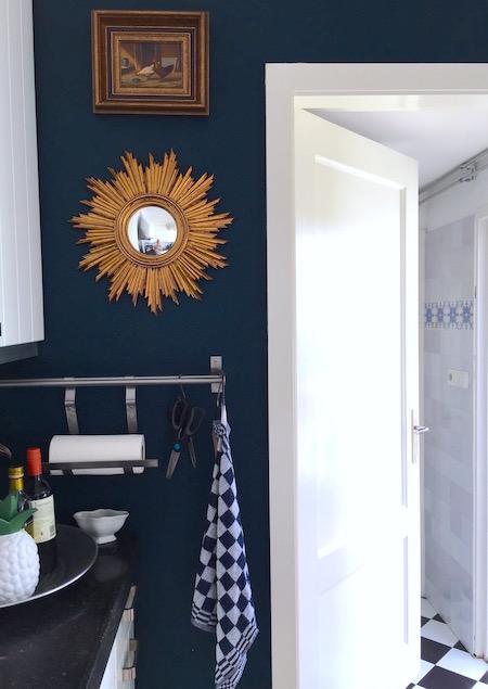 keuken-spiegel