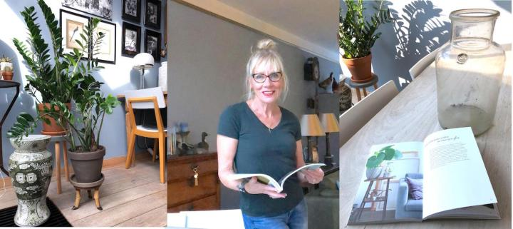 Hoe mijn 'huis zonder planten' langzaam veranderde in een Urban Jungle