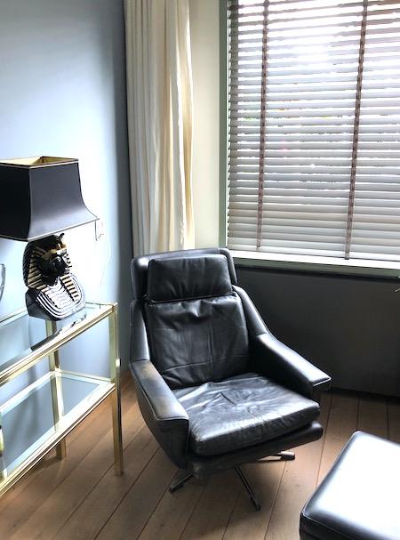 sixties stoel 1