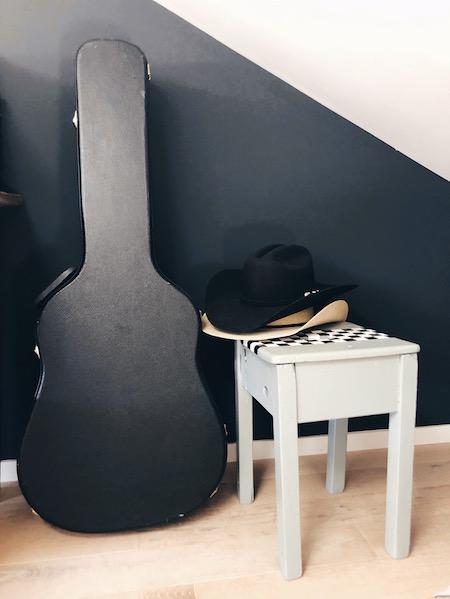 mancave gitaar