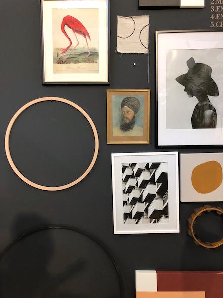 Gallery Wall Karwei