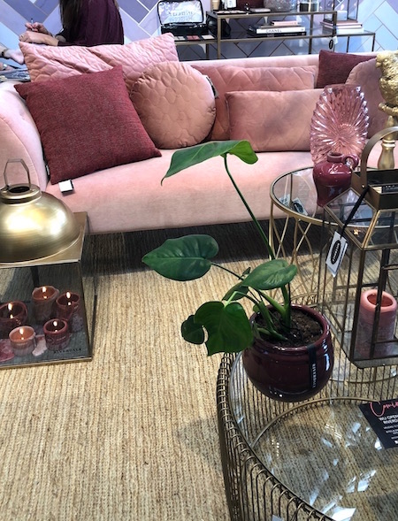 stylingregels-roze bank