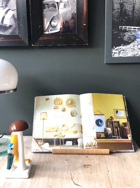 Home VTWonen boek