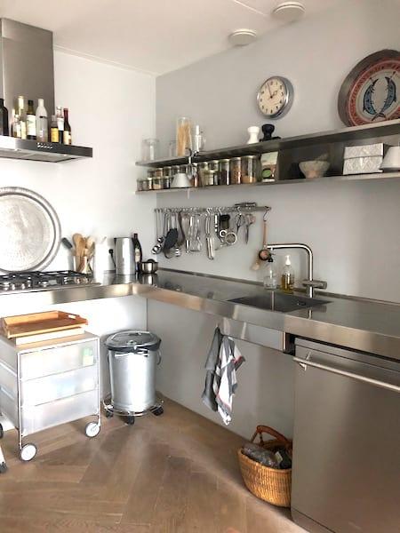 binnenkijker keuken 1