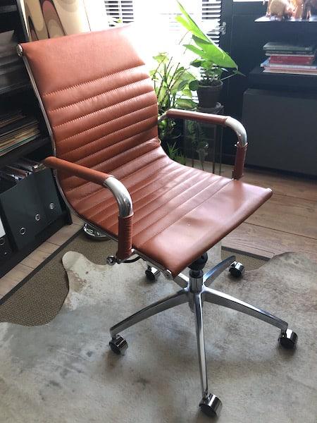 buro stoel-home office