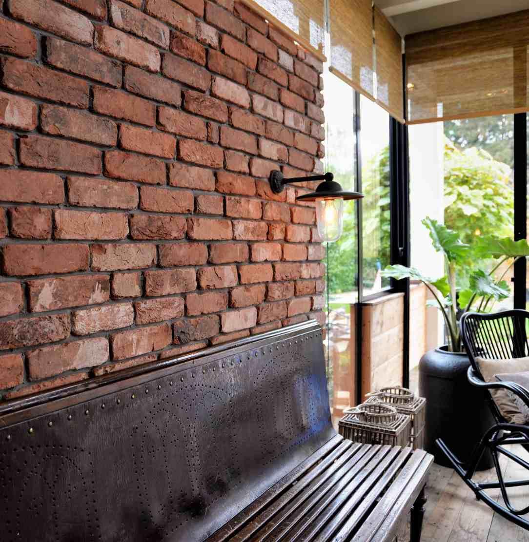 Bekend Val jij ook als een blok voor een bakstenen muur? - Anita Home Blog &LI68