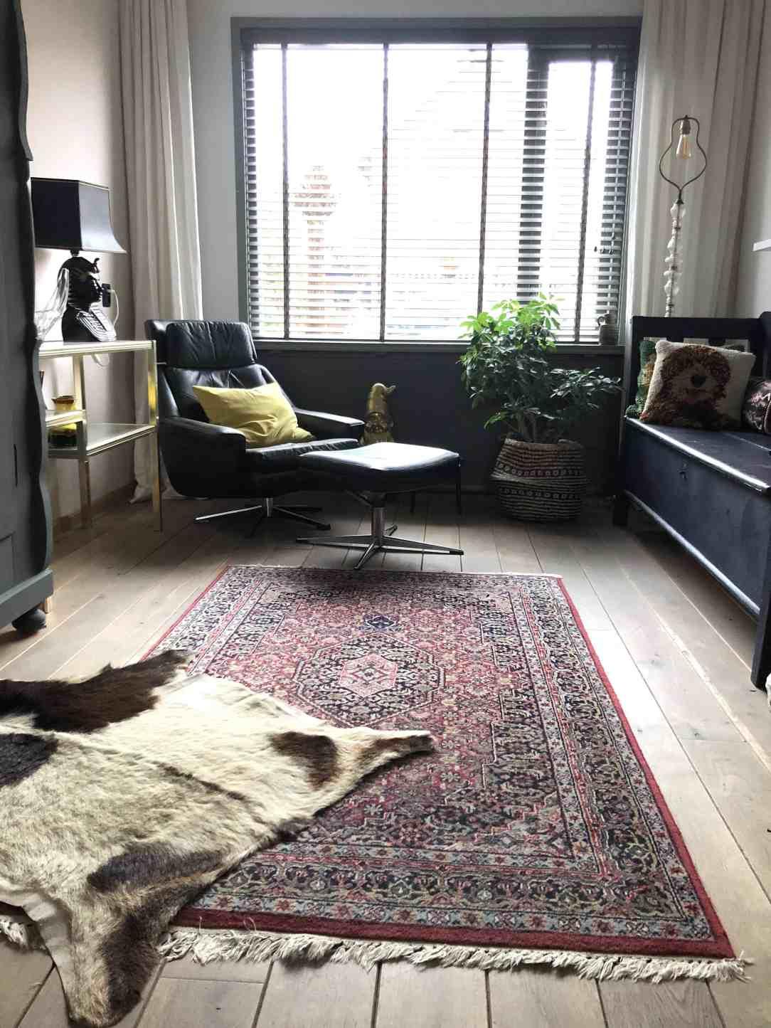 perzisch tapijt, woontrends