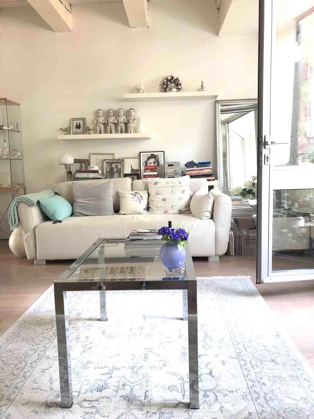 wonen op 55 m2-woonkamer