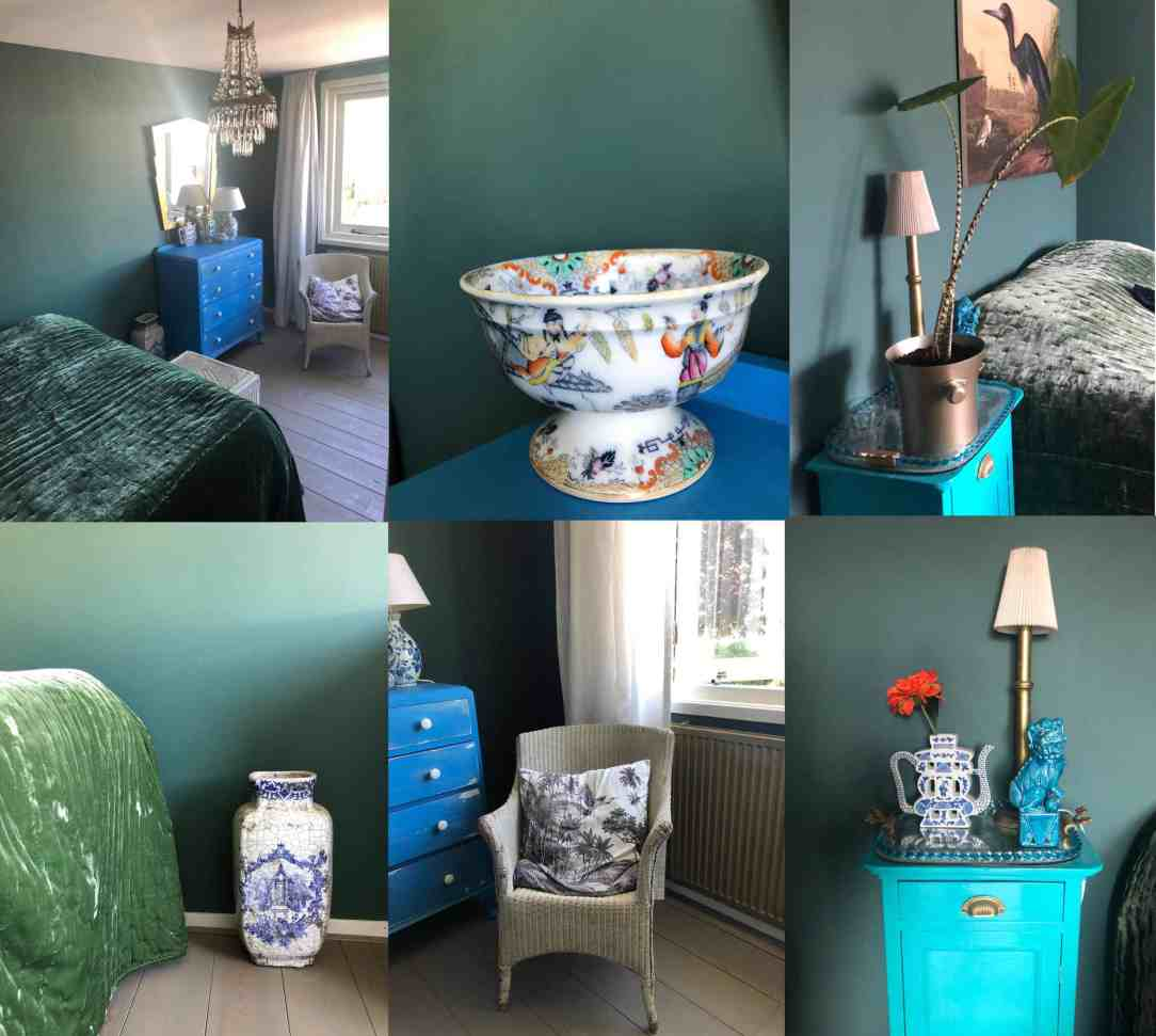 collage-slaapkamer-kleurenpalet
