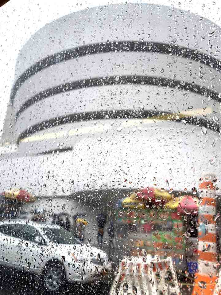 New York-Guggenheim