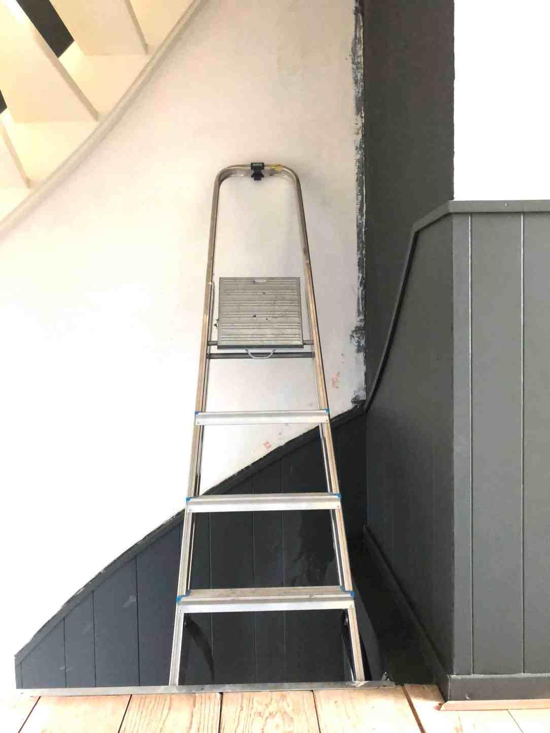 grootste fout inrichten huis-trap