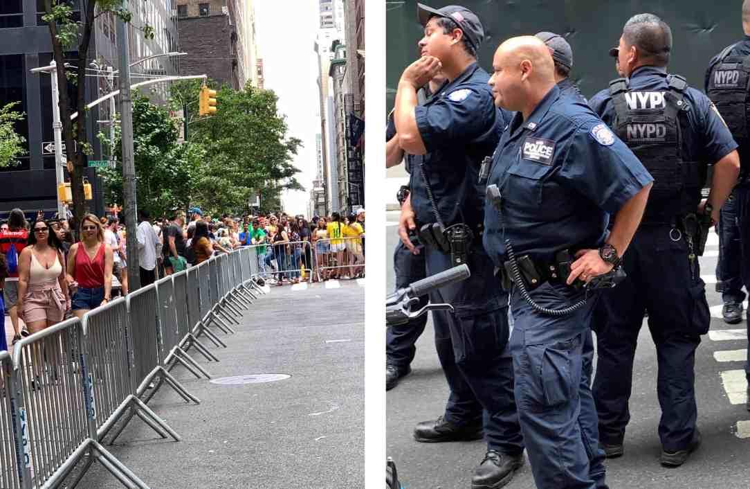 collage-6th avenue-New York