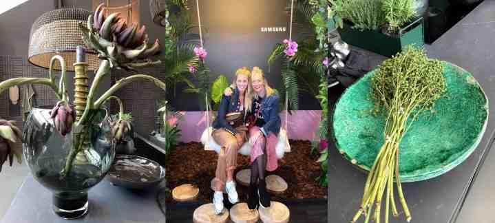 VT Wonen & Designbeurs 2019: moeder/dochter experience