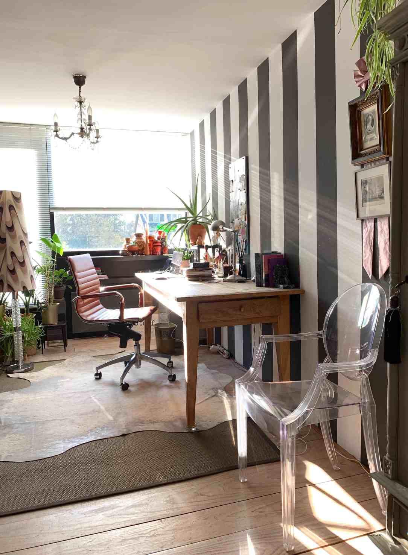 energieboost (werk)plek