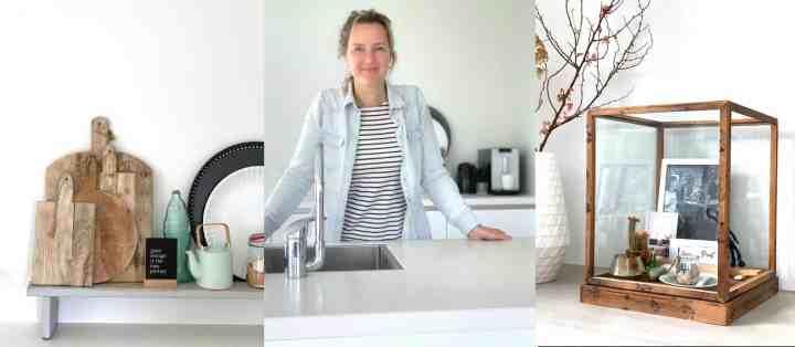 Huis vol goede energie: binnenkijken bij Feng Shui styliste Inge