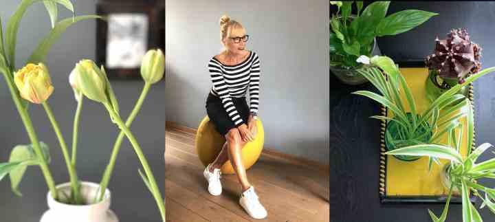 Toefje geel & andere tips voor Pasen