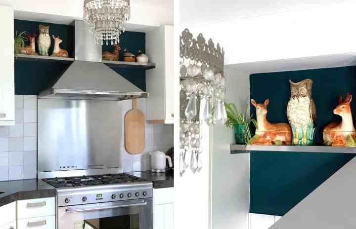 styling tips voor de keuken