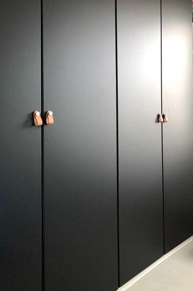 deuren voor mijn Ikea kledingkast