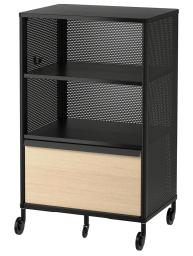 Ikea  Bekant opbergmeubel