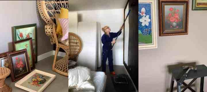 Mijn slaapkamer styling & the finishing touch