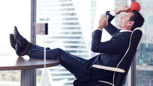 psykolog stress københavn