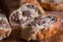 up close easy calzone recipe
