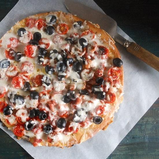 pizza / anitalianinmykitchen