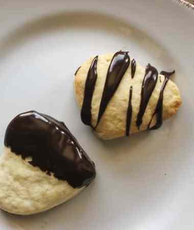 breakfast cookies /anitalianinmykitchen.com