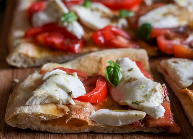 tarif: pizza dough recipe no yeast [32]